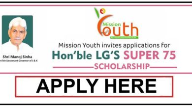 """Mission Youth: LG's """"Super-75"""" Scholarship launched for graduate students"""