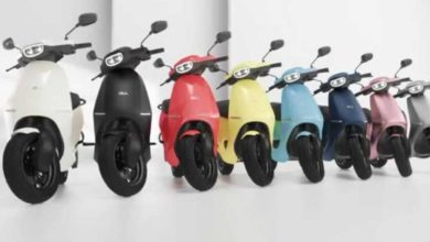 Ola Electric Scooter To Be Launched On Independence Day 2021 | Estimated Price & Features