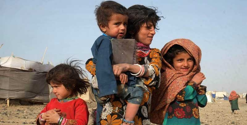 Afghanistan on brink of 'universal poverty', millions will be affected: UN envoy