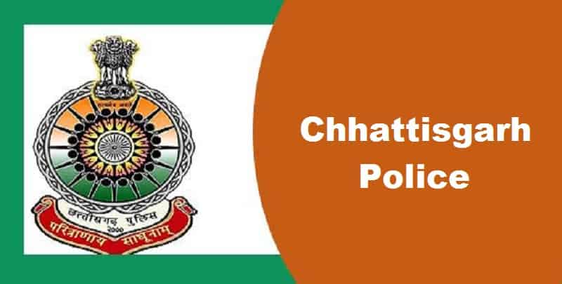 CG Police Platoon Commander Book and Study Material