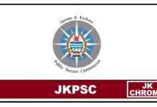 JKPSC KAS Prelims Series B Answer Key and Solutions
