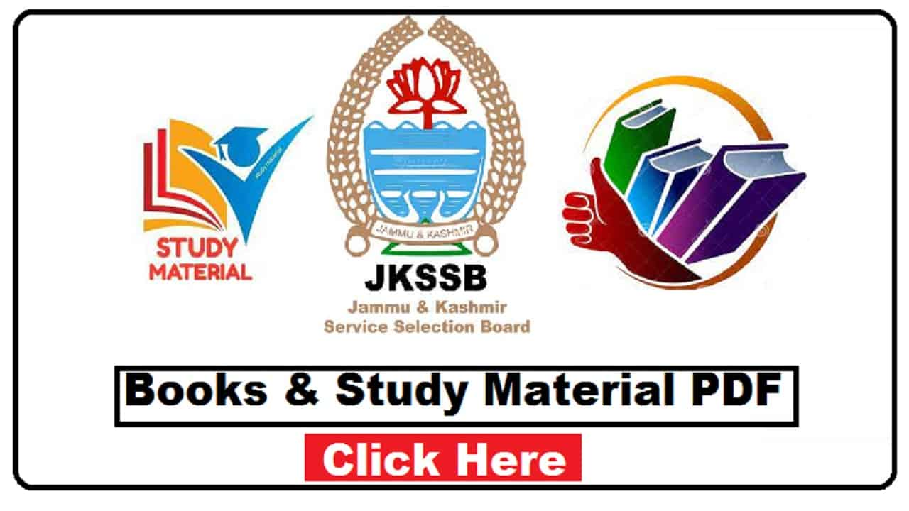 JKSSB Financial Accounting MCQ with Answers PDF